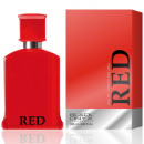 wholesale Drugstore & Beauty: Parf.Bl.Onyx 100ml  Fundamentals Red for Men
