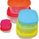 wholesale Organisers & Storage:Household doses Set 7 pc