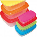 wholesale Organisers & Storage: Household doses  Set 7 pieces, set price