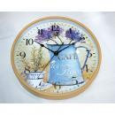 grossiste Horloges & Reveils:Clock XL avec un fond