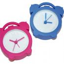 grossiste Horloges & Reveils: Réveil dans des  couleurs tendance, 2x assorti,