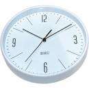 grossiste Horloges & Reveils: Clock Kusto  23,5x4cm avec des chiffres modernes,