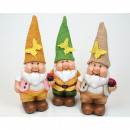 wholesale Garden & DIY store: Garden Gnome XL long Jutemütze