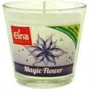 grossiste Lunettes: 2farbig Elina  nature Duftglas 110gr Fleur Magic