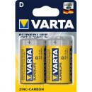 wholesale Batteries & Accumulators: Battery VARTA Superlife Mono 2er