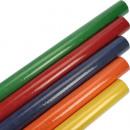 grossiste Linge de table: 8x1 damas couleur nappe m