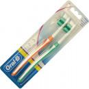 wholesale Dental Care: Toothbrush ORAL-B  Classic Care 40 medium 2er