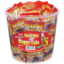 Food Haribo Happy Cola 100 mini bag