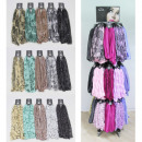 wholesale Scarves & Shawls:Scarf 360 parts 5 models