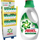Ariel Liquid 455ml 93er Mixdisplay