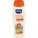 Sunscreen Milk Elina 250ml SPF20
