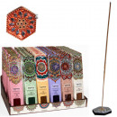 wholesale Drugstore & Beauty: Incense 40St.je  Pack, 72 Pack, on Display,