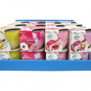 wholesale Home & Living: Glade by breezes  scented candle 24er Mixkarton 120