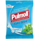groothandel Zoetwaren: Eten Pulmoll 90g zak Extra Kracht