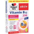 wholesale Care & Medical Products: Double Heart  Vitamin B12 30 tablets
