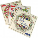 wholesale Gifts & Stationery: Coloring book for  adults Relax Color 21 x 25cm
