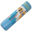 groothandel Reinigingsproducten: Koord  vuilniszakken 120L  10 in blauw ...