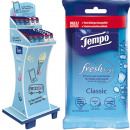 Tempo Wet Towels Fresh To Go 105er Display