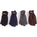 Winter Handschuh Fleece für Herren