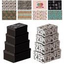 mayorista Regalos y papeleria: Regalo ordenadas  en 4 tamaños y 8 diseños