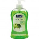 Liquid soap dispenser with Elina 500ml apple