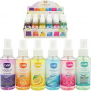 wholesale Room Sprays & Scented Oils: Air Freshener Air  Freshener Pump Spray 100ml