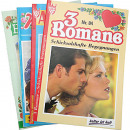 wholesale Other:Romane 3er DIN A5