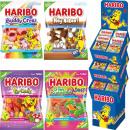 Food Haribo 100g  Bronchiol im 120er Display