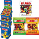 Food Haribo 200g  Display Freizeitspass