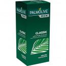 50g Jabón Palmolive afeitar en caja de cartón