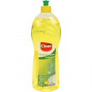 CLEAN lemon dish soap 1l
