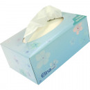 wholesale Drugstore & Beauty: Facial tissues 100 in Dekorbox