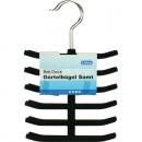 ingrosso Ingrosso Abbigliamento & Accessori: Cintura cinturino in velluto nero 2er