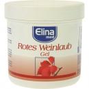 Elina crème 250ml Rode wijnstok gel in doos