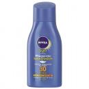 wholesale Cremes: Travel Nivea Sun Lotion SPF 30 30ml