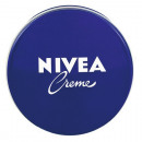 Nivea crème 30ml in metalen tin