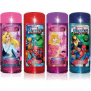 wholesale Shower & Bath: Shower Kids 2in1 236ml Marvel