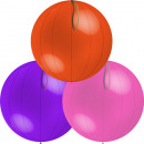 groothandel Stationery & Gifts: Balloons - 3  Punch Ball  XL 45cm