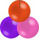grossiste Cadeaux et papeterie: Ballons - 3 «Punch Ball  XL 45cm