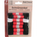 wholesale Shoe Accessories: Laces 7 pair of sizes and shapes