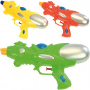 wholesale Toys: Water gun with tank Future 26 cm