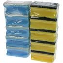 wholesale Houshold & Kitchen: Sponge scourer 5 Series SOPO