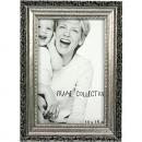 groothandel Foto's & lijsten: Fotolijst antiek zilver 10x15cm
