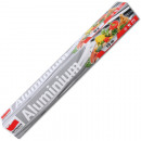 Aluminum foil 30 cm wide 10m in box