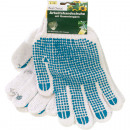wholesale Working clothes:Work Glove coton 2 pair