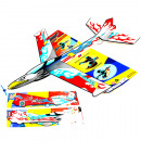 wholesale Toys: by spin sailors 45x43cm 3X
