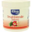 Creme Elina 250ml Teufelskralle Balsam