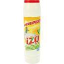 groothandel Reinigingsproducten: IZO schuurpoeder  500g citroen bad / keuken