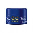 Nivea Visage Q10 Anti-Falten Nachtpflege 5ml