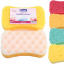 wholesale Shower & Bath: Sponge bath sponge Elina Fitted